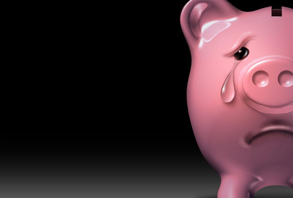 Armadilhas do orçamento de marketing em B2B