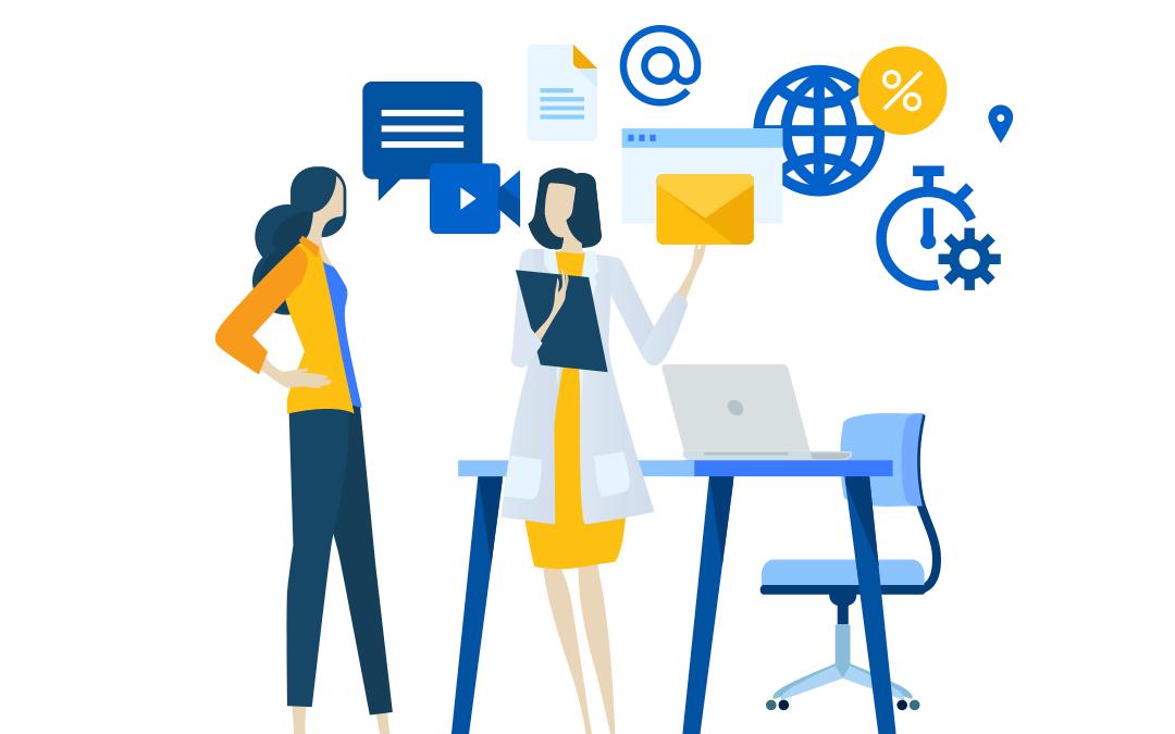 Mídia online B2B: o que promover e o que evitar?